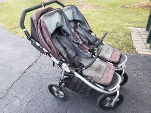 Double stroller for Sale in Palatine, IL
