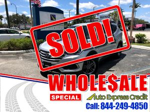 2017 Hyundai Santa Fe for Sale in Plantation, FL