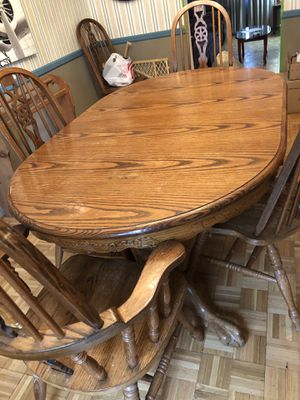Dining room set for Sale in Annandale, VA