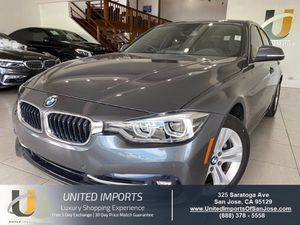 2017 BMW 3 Series for Sale in San Jose, CA