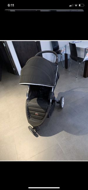 Britax B-Agile stroller+accessories for Sale in Hollywood, FL