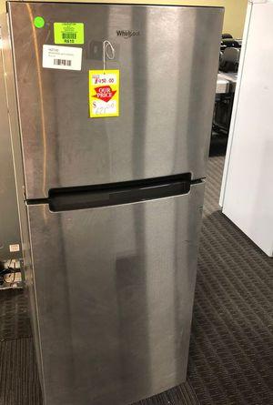 Brand New Whirlpool Top Freezer Refrigerators (Model:WRT111SFDM03) 3V0MR for Sale in San Antonio, TX