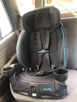 Evenflo car seat for Sale in Herndon, VA