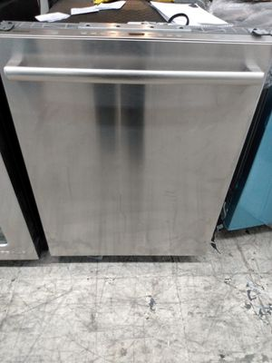 Bosch stainless steel dishwasher for Sale in Los Angeles, CA