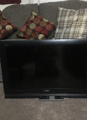 """Sony Bravia 32"""" for Sale in Lake Ridge, VA"""