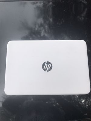 hp stream laptop for sell for Sale in Miami, FL