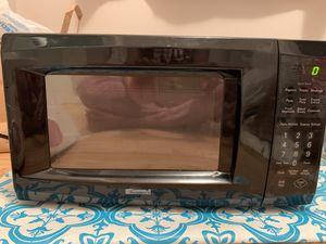 Kenmore microwave for Sale in Glendale, CA