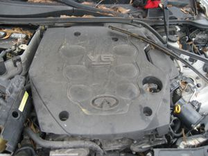 04 Infiniti G35 - PARTS for Sale in Tampa, FL