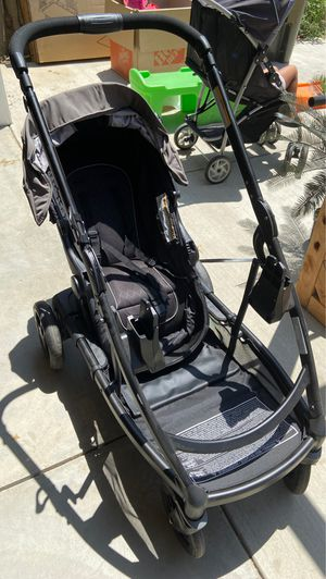 Graco Extendable Double Stroller for Sale in Ontario, CA