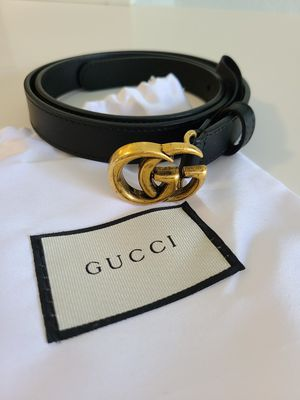 Authentic Gucci Belt for Sale in Miami Gardens, FL