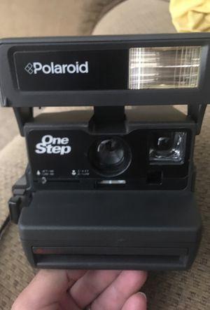 Polaroid Camera (vintage) for Sale in Concord, CA