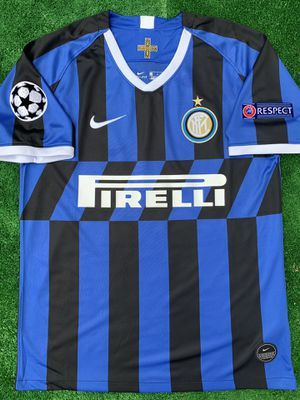2019/20 Inter Milan soccer jersey for Sale in Raleigh, NC