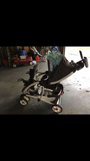 Double stroller for sale for Sale in Shakopee, MN