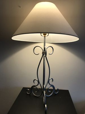 Antique Table Lamp for Sale in Bethesda, MD
