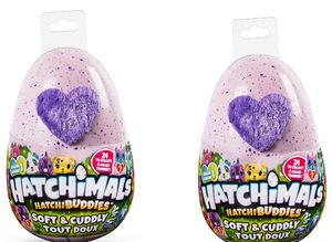 2 Hatchimals HatchiBuddies Soft & Cuddly Mystery Plush Stuffed Animal •NEW• for Sale in Canby, OR