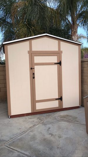 Sheds for Sale in Long Beach, CA