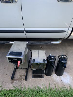 Coffee maker for Sale in Round Rock, TX