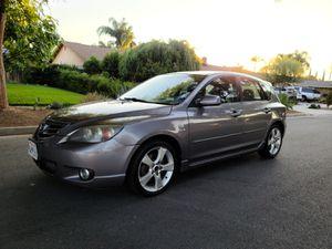 2005 Mazda 3 parts for Sale in Riverside, CA