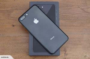 IPhone 8 Plus space grey. for Sale in Wheat Ridge, CO