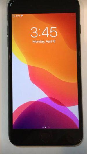 APPLE iPhone 8 PLUS, 64GB A1897 MQ8T2LL/A M155H for Sale in Lake View, NY