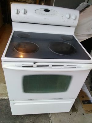 Stove Electric for Sale in Frederick, MD