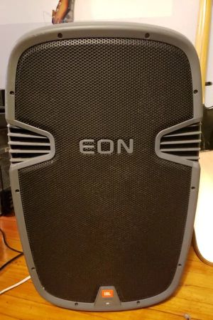 JBL EON 315 Professional PA Speaker for Sale in Queens, NY