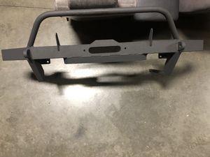 2002-2006 Subaru WRX/STI Off-road Heavy Duty Steel Front Winch Bumper for Sale in Carlsbad, CA