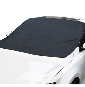 Car Windshield Cover Sun Shade Summer Sun Protector Magnetic Waterproof Ice Removal Winter Windshield Cover Sun All Season Most Cars for Sale in Queens, NY