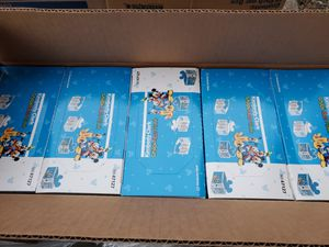 Disney face masks 75 / box for Sale in Brooklyn, NY