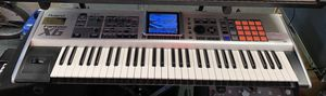 Roland Fantom X6 61-Key Synthesizer Workstation Sampling Keyboard for Sale in Hampton, VA