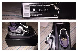Nike Air Force one downtown for Sale in West Palm Beach, FL