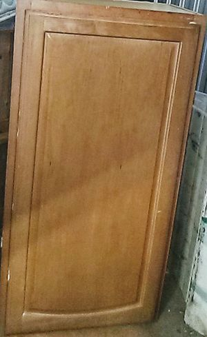 One kitchen Cabinet, Upper Best Offer Gets It, Buy, Pickup Any Day Or Today! for Sale in Germantown, MD
