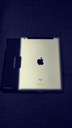 Apple iPad 2 64gb locked for Sale in Seattle, WA
