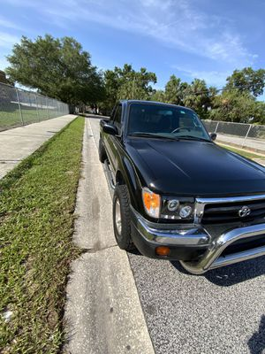 Toyota Tacoma 1999 for Sale in Tampa, FL
