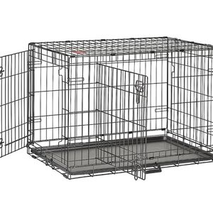 Top Paw Double Door Wire Dog Crate for Sale in Suitland, MD
