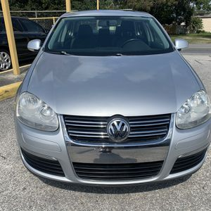 2009Jetta for Sale in Kissimmee, FL