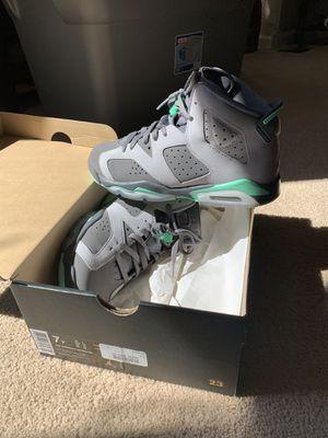 Air Jordan 6 Retro size 7 for Sale in Manassas, VA