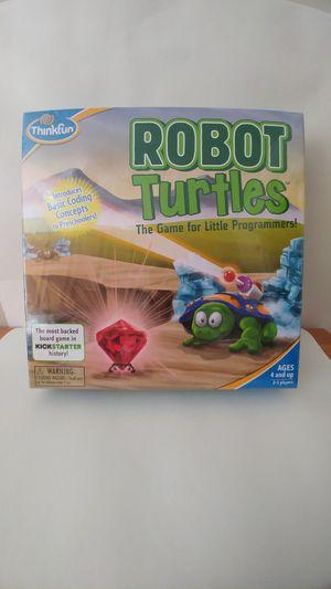 Robot Turtles for Sale in Berkeley, CA