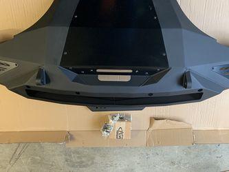 2019-2021 Silverado Front Winch Bumper W/sensors for Sale in Auburn,  WA