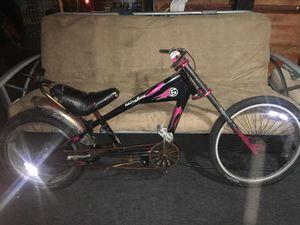 Schwinn Stingray / chopper bike for Sale in Aurora, IL
