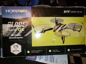 blade Nano QX quad Chopper for Sale in Pickens, SC