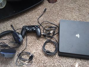 Ps4 slim pro 1tb deal for Sale in Salt Lake City, UT