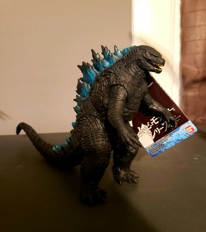 Bandai Godzilla 2019 Figure for Sale in Norwalk, CA