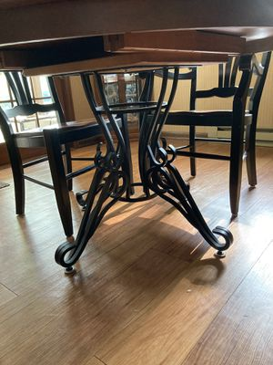 Dining room furniture. for Sale in Cogan Station, PA