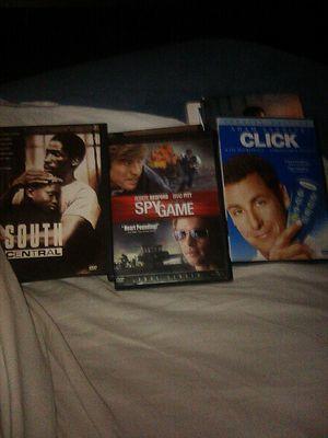 DVD moviea for Sale in Kingsport, TN