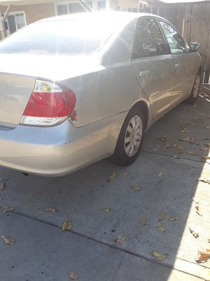 2005 toyota Camry for Sale in Norwalk, CA