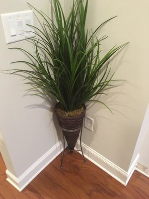 Indoor fake plant for Sale in Canton, GA