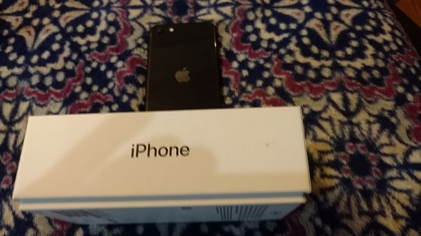 iPhone see 64GB