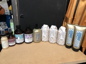 New 10 Davines hair care products for Sale in Seattle, WA
