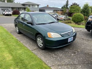 2001 Honda Civic DX for Sale in Portland, OR